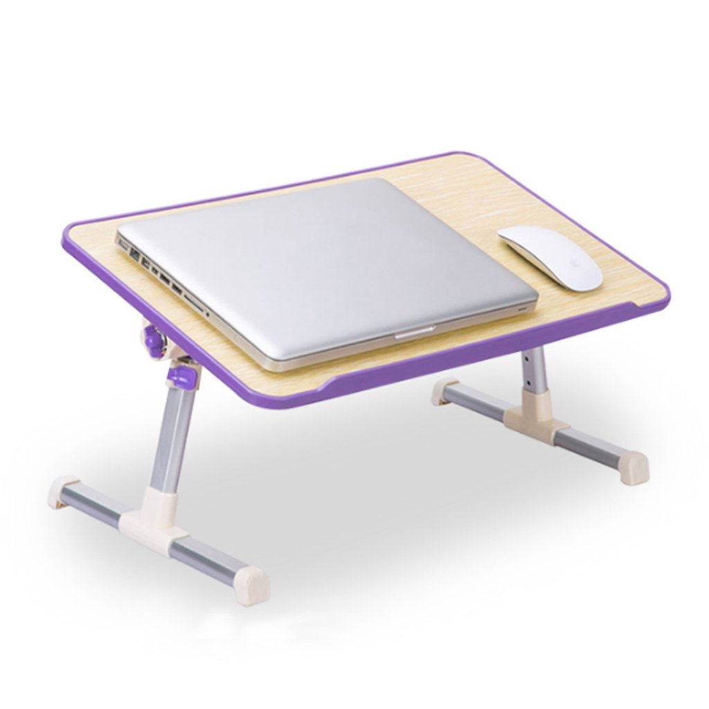 XY Soap dish Aluminum Alloy Laptop Desk, Simple Desk With Study Table, Student Dormitory Folding Table, 520mm-600mm 220mm 320mm 300mm