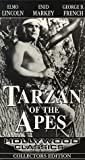 Tarzan of the Apes [VHS]