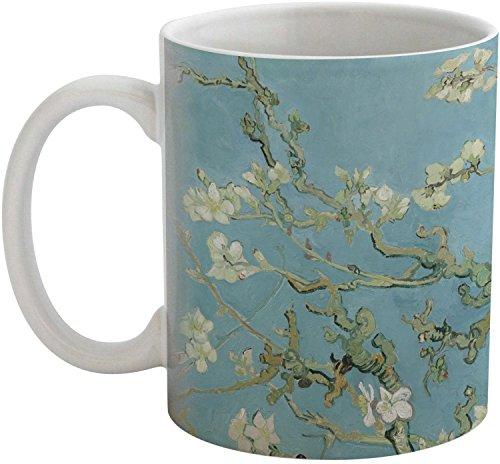 Apple Blossoms (Van Gogh) Coffee Mug (Apple Blossom Coffee)