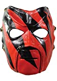 Trick Or Treat Studios Adult Deluxe WWE Kane Mask Standard