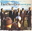 Backstreet Boys - Never Gone [Dual-Disc]