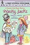 Wacky Jacks, David A. Adler, 0679846964