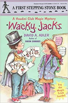 Wacky Jacks (A Stepping Stone Book(TM))