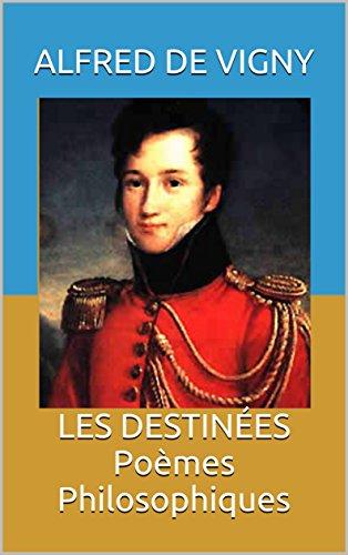 Alfred de Vigny francois josephe