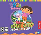 Dora the Explorer: Lost City Adventure - PC/Mac