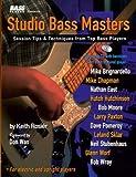 Studio Bass Masters, Keith Rosier, 0879305584