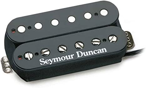 Seymour Duncan JB Trembucker - Pastillas de guitarra: Amazon.es ...