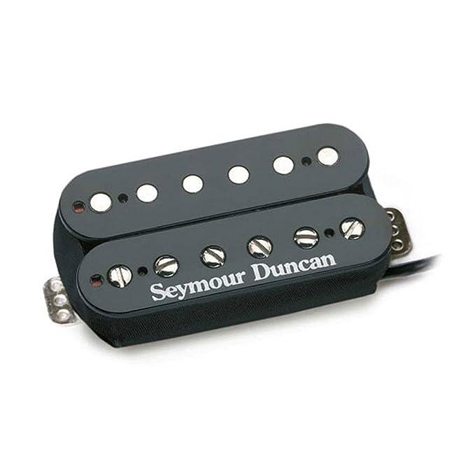 Seymour Duncan TB-6 Distortion Trembucker para guitarra electrica: Amazon.es: Instrumentos musicales