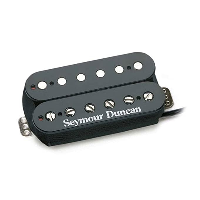 514KRMir6YL._SX681_ amazon com seymour duncan tb4 jb model trembucker pickup musical prs dragon 2 wiring diagram at suagrazia.org