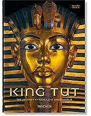King Tut. The Journey through the Underworld. 40th Ed.