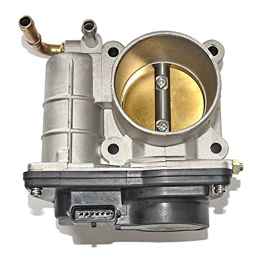 Throttle Body 16119ED000C:
