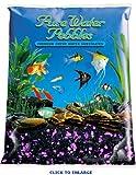 Pure Water Pebbles Nature's Ocean Aquarium Gravel