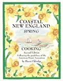 Coastal New England Spring Cooking, Sherri Eldridge, 1886862095
