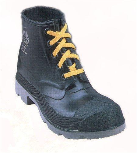 d4ff88bda92 Amazon.com: Onguard 86104 Black 6 Chemical-Resistant Boots ...