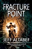 Fracture Point: A Gripping Suspense Thriller (A Point Thriller Book 1)