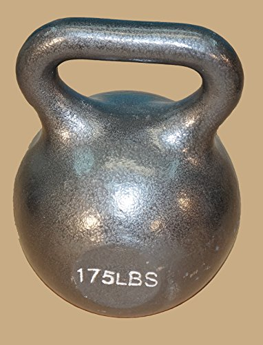 TDS Kettlebell - 175 Lb. by TDS