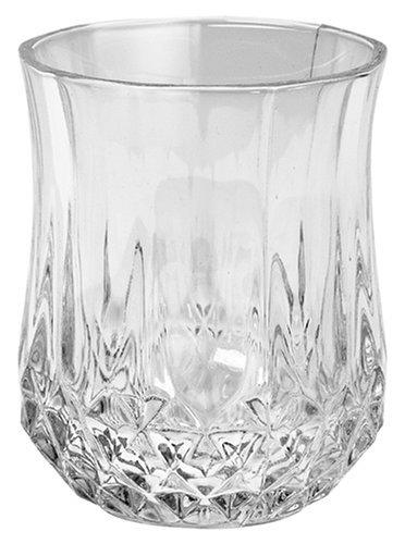 Cristal Darques Verres.Cristal D Arques Longchamp Verre A Liqueur 45ml Sans Repere De Remplissage 6 Verres