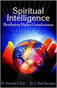 The Definition of Spiritual Intelligence