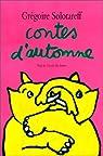 Contes d'automne par Solotareff