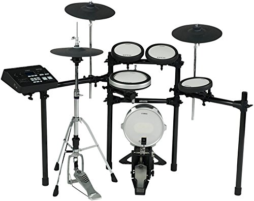 Yamaha DTX720K Electronic Drum Set by Yamaha
