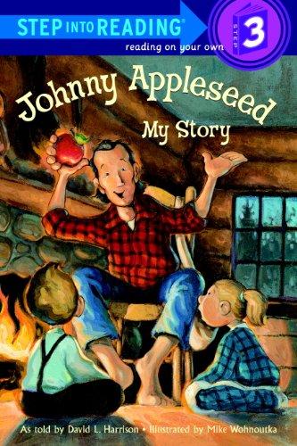 Johnny Appleseed (Keepsake Stories)