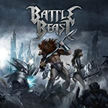 Battle Beast by Battle Beast (2013-01-01)