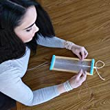 TRULOOM Easy DIY Jewelry Loom for Creating