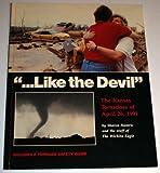 . . . Like the Devil, Sharon Hamric and Wichita Eagle Staff, 1880652072