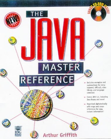 Java Master Reference by Brand: John Wiley n Sons Inc (Computers)