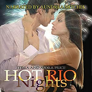 Hot Rio Nights Audiobook