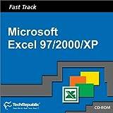 Fast Track/Microsoft Excel 97/2000/XP, Techrepublic Staff, 1931490767