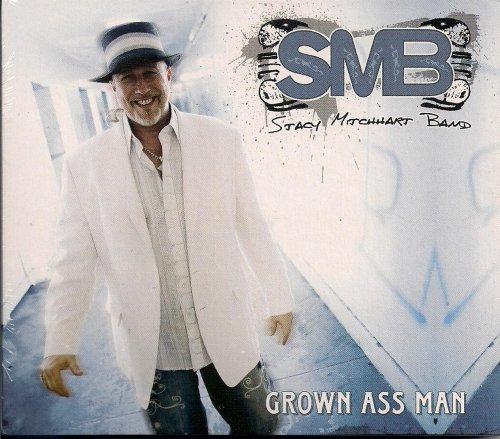 Grown Ass Man