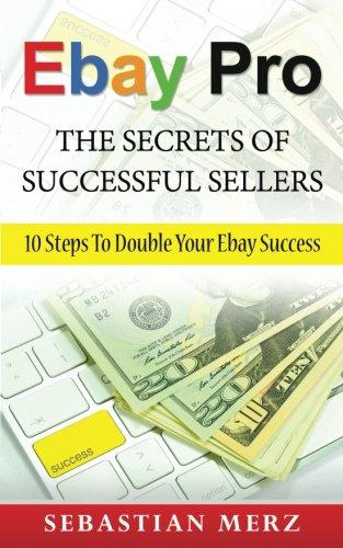 Ebay Pro Secrets Successful Sellers product image