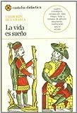 Image of La Vida Es Sueno / Life is a Dream (Castalia Didactica) (Castalia didactica) (Spanish Edition) (Castalia didactica)