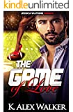 The Game of Love: (BWWM Romance)