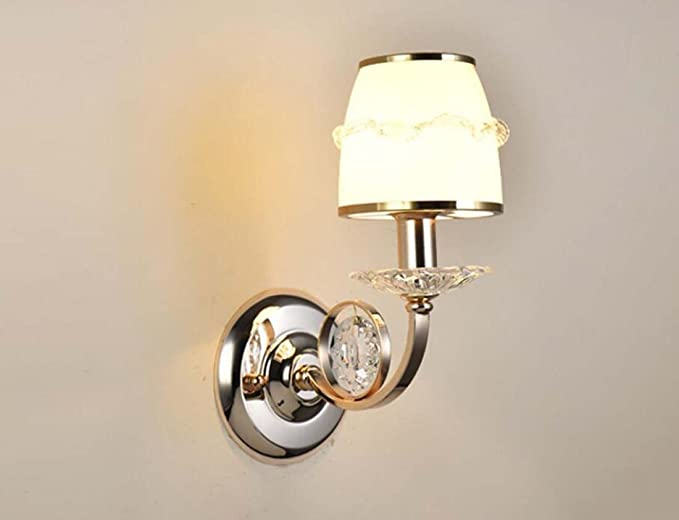 Moderna lampada da parete minimalista applique da parete singola