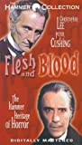 Flesh and Blood [VHS]
