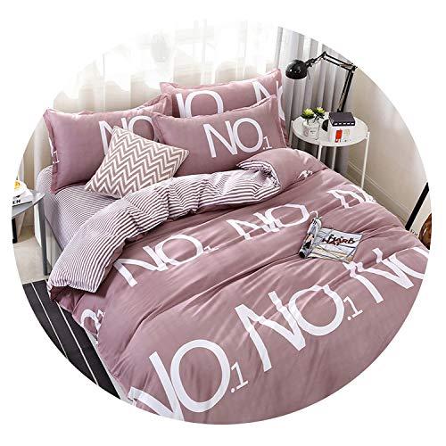 Cover Pillow Case Bed Boy Kid Teen Girl Bedding Set King Queen Twin,17,Twin 3Pcs,Sheet