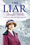 download ebook the liar: a gripping story of dangerous obsession pdf epub