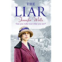 The Liar: A gripping story of dangerous obsession