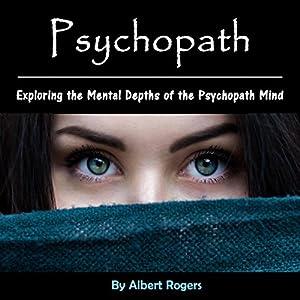 Psychopath Audiobook