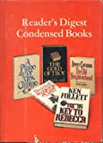 img - for No Job for a Lady, The Key to Rebecca, The Old Neighborhood, A Piano for Mrs. Cimino, The Gold of Troy (Reader's Digest Condensed Books, Volume 5 1980) book / textbook / text book