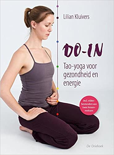 Do-In: Tao-yoga voor gezondheid en energie: Amazon.es ...