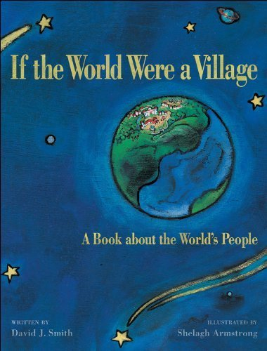 if the world were a village - 8