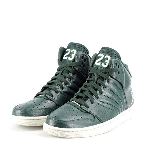 sale footlocker pictures Nike Jordan 1 Flight 4 Men's Sneaker Night Maroon Grove Green Light Bone 300 clearance low price discount shop outlet Cheapest shop for sale online aKJq4