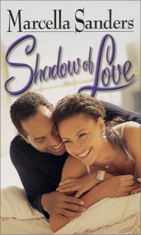 Books : Shadow Of Love (Arabesque)