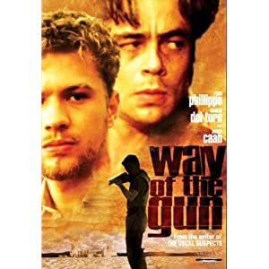 The Way of the Gun (2001)