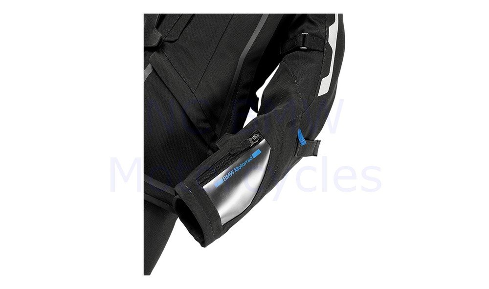 Amazon.com: BMW Genuine Motorcycle EnduroGuard Womens Jacket Black Euro 36 US 6: Automotive