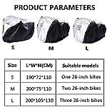 Telo-Copri-Bicicletta-Da-Esterno-Telo-Copri-Bicicletta-Telo-Copribici-Camper-Telo-Copribici-Impermeabile-Per-Esterno-Telo-Copribici-Accessori-Bici-Accessori-Per-Mountain