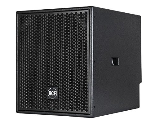 RCF S8015 1 x 15 Inches Bandpass Subwoofer by RCF